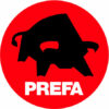 prefa logo